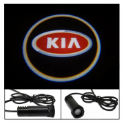 Проектор логотипа (врезной) для Kia RIO (2012-...)