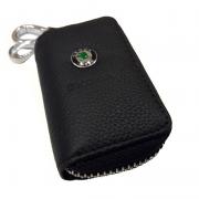 Чехол для ключей для Skoda Roomster (2007 - 2010)