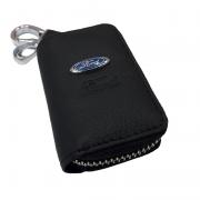 Чехол для ключей для Ford Fiesta (2002 - 2007)