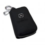 Чехол для ключей для Mercedes GLE W166 (2016 - ...)