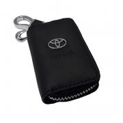 Чехол для ключей для Toyota Auris (2007 - 2012)