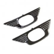 Окантовка повторителей поворотов для Lexus RX-300 (98 - 2003)