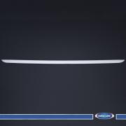 Молдинг на край крышки багажника для Citroen C4 (2010 - ...)