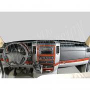 Декор салона (18 элементов) для Mercedes Sprinter (2006 - ...)