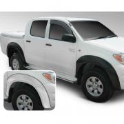 Расширители арок (05-09) для Toyota Hilux (2006 - 2015)