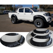 Расширители колесных арок (05-09) для Toyota Hilux (2006 - 2015)