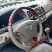 Руль (05-06) для Toyota Camry 30 (2002 - 2006)