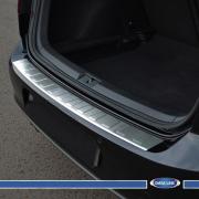 Накладка на задний бампер для Volkswagen Golf 7 (2013 - ...)