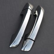 Накладки на ручки для Volkswagen Golf 6 (2009 - 2013)