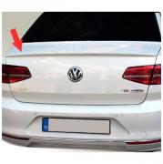 Спойлер для Volkswagen Passat B8 (2015 - ...)