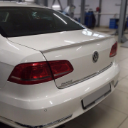 Спойлер для Volkswagen Passat B7 (2010 - 2015)