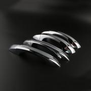 Хром на ручки для Seat Leon III (2012 - ...)