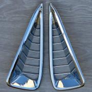 Крышки воздухозаборников 2015+ для Toyota Camry 50 (2012 - ...)