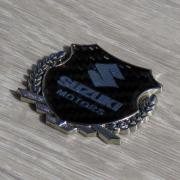 Герб Suzuki для Suzuki Swift (2011 - ...)