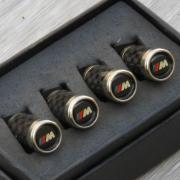 Колпачки на ниппеля для BMW X5 E70 (2007 - 2013)