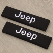 Чехол на ремень безопасности для Jeep Wrangler