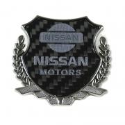 Эмблема герб для Nissan Primera P12 (2002 - 2008)