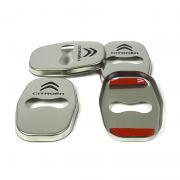 Накладки на петли дверей для Citroen C3 (2010 - ...)