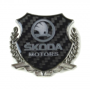 Герб для Skoda Roomster (2007 - 2010)