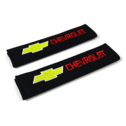 Чехлы на ремни для Chevrolet Tracker (2012 - ...)