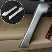 Крышки внутренних дверных ручек для Toyota Prado 150 (2009 - 2017)