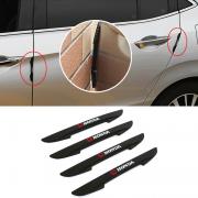 Отбойники на двери для Honda CR-V (2002 - 2006)