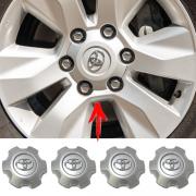 Заглушки в диски для Toyota Hilux (2006 - 2015)