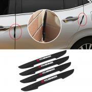 Отбойники на двери для Volkswagen Tiguan (2007 - 2016)