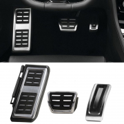 Накладки на педали (АКПП) для Seat Leon III (2012 - ...)
