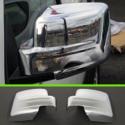 Хром на зеркала для Jeep Cherokee (2001 - 2013)