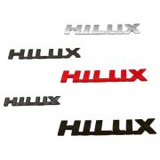 Надпись для Toyota Hilux (2015 - ...)