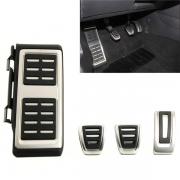 Накладки на педали (МКПП) для Seat Leon III (2012 - ...)