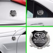 Герб для Subaru Outback (2014 - ...)