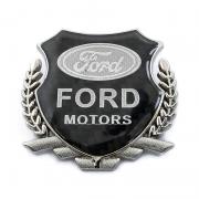 Эмблема герб карбон для Ford Courier (2014 - ...)
