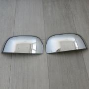 Накладки на зеркала для Mitsubishi Outlander XL (2007 - ...)