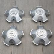 Заглушки в колесные диски (2003-2006) для Toyota Land Cruiser 100 (98 - 2006)