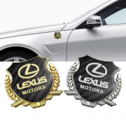 Герб для Lexus IS-200 (98-2005)