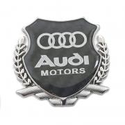 Эмблема герб для Audi A4 (2008 - 2015)