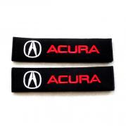 Подкладки для ремней безопасности Acura для Acura MDX (2001 - ...)
