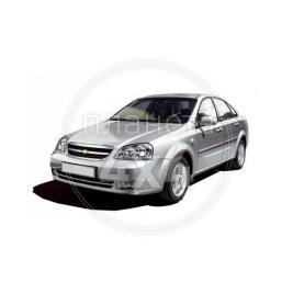 Тюнинг Chevrolet Lacetti (2005 - ...)