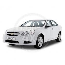 Тюнинг Chevrolet Epica (2006 - ...)