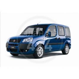 Тюнинг Fiat Doblo (2001 - 2009)