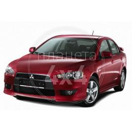 Тюнинг Mitsubishi Lancer X (2007 - ...)