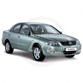 Тюнинг Nissan Almera Classic (2006 - ...)