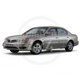 Тюнинг Nissan Maxima QX A33 (2000 - 2005)