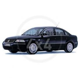 Тюнинг Volkswagen Passat B5 (1997 - 2005)
