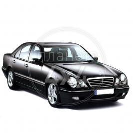 Тюнинг Mercedes W210 (1995 - 2002)