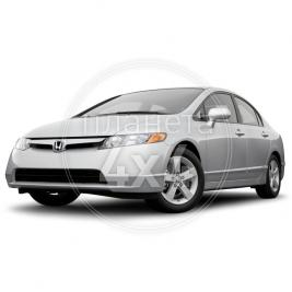 Тюнинг Honda Civic (2006 - ...)