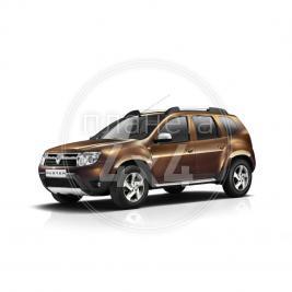 Тюнинг Renault Duster (2010 - ...)