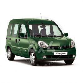 Тюнинг Renault Kangoo (2003 - 2008)